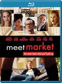 Meet Market (Blu-ray)