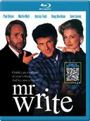 Mr. Write (Blu-ray)