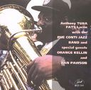 "Anthony ""Tuba Fats"" Lacen (Live)"