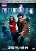 Doctor Who - Series 5, Part 1 (2-DVD)