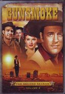 Gunsmoke - Season 2 - Volume 2 (3-DVD)