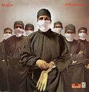 Difficult To Cure [LP]