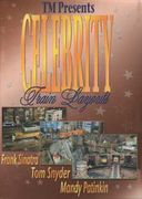 Trains (Toy) - Celebrity Train Layouts (3-DVD)