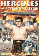 Hercules and the Tyrants of Babylon (1964) /
