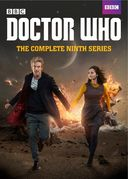 Doctor Who - Complete 9th Series (5-DVD)
