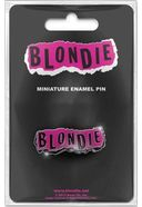 Blondie - Pin Badge