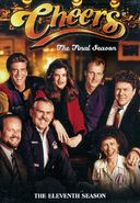 Cheers - Season 11 (Final) (4-DVD)