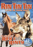 Rin Tin Tin - Adventures of Rex and Rinty