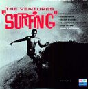 Surfing (180GV - Color Vinyl)