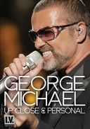 George Michael: Up Close and Personal