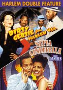 Harlem Double Feature: Dirty Gertie From Harlem