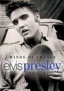 Winds of Change: Elvis Presley 1954-1955