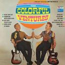 The Colorful Ventures (180GV - Color Vinyl)