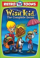 Wish Kid - Complete Series