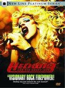 Hedwig and the Angry Inch (Widescreen)