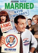 Married... With Children - Season 9 (2-DVD)