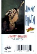 Best of Jimmy Bowen (Audio Cassette)