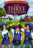 Classic Tales For Children - Three Musketeers