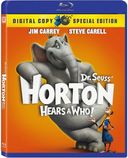 Dr. Seuss' Horton Hears a Who! (Blu-ray)