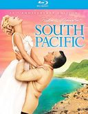 South Pacific (Blu-ray, 2-Disc Set, Widescreen)