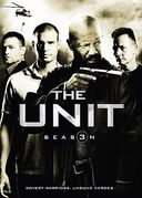 The Unit - Season 3 (3-DVD)