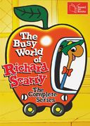 The Busy World of Richard Scarry - Complete