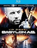 Babylon A.D. (Blu-ray)