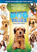 Benji's Favorite Dog Tales Collection (Benji Off