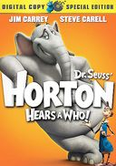 Dr. Seuss' Horton Hears a Who! (Special Edition)