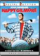 Happy Gilmore (Special Editon - Full Frame)