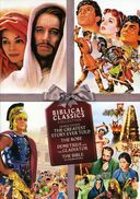 Biblical Classics Collection (The Bible / The