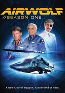 Airwolf - Season 1 (2-DVD)