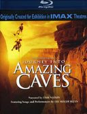 IMAX - Journey into Amazing Caves (Blu-ray)