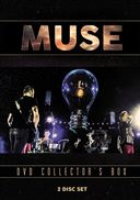 Muse - DVD Collector's Box