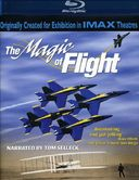 IMAX - The Magic of Flight (Blu-ray)