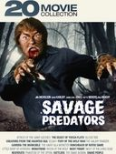 Savage Predators (4-DVD)