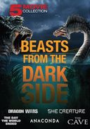 Beasts from the Dark Side (2-DVD)