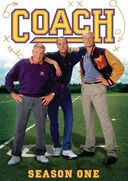 Coach - Season 1 (2-DVD)