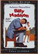 Billy Madison (Special Edition - Full Screen)