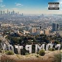 Compton - A Soundtrack By Dr. Dre (2LPs - 180GV)