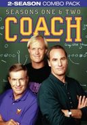 Coach - Seasons 1 & 2 (4-DVD)
