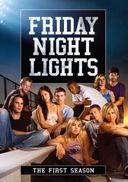 Friday Night Lights - 1st Season (4-DVD)