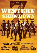 7 Western Showdown Collection (Texas / Blazing
