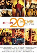 Action 20 Movie Collection (6-DVD)