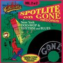 Spotlite On Gone Records, Volume 2
