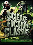 Science Fiction Classics: 6-Film Collection (The