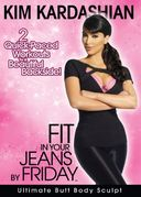 Kim Kardashian: Fit in Your Jeans by Friday -