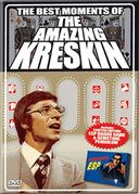 The Best Moments of The Amazing Kreskin (3-DVD)