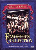 Gilbert & Sullivan - Favorites Collection (5-DVD)