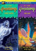 Goosebumps - Scary House / Chillogy (2-DVD)